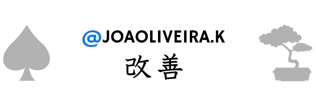 João Oliveira K